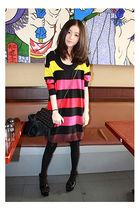 Sonia Rykiel for HM dress
