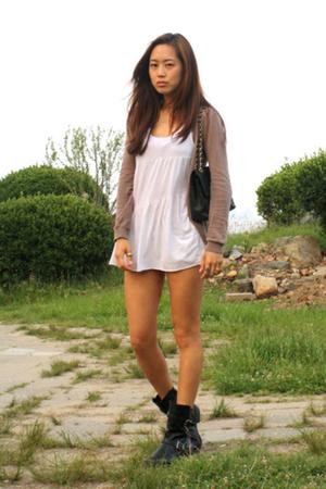 jacket - top