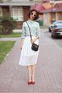 Zara-skirt