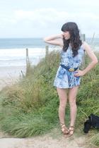 beachy time