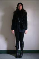 Emo kid ala Givenchy.