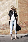 Rag-bone-coat-forever-21-jeans-celine-bag-zara-blouse