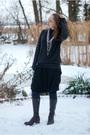 Brown-zara-sweater-black-random-brand-pants-brown-random-brand-boots-silve