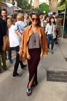 brown Rodenstock sunglasses