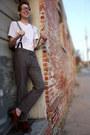 Brown-brown-wingtips-aldo-shoes-white-express-shirt