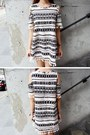 Mini-didi-dress