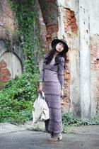 free people dress - Givenchy bag