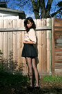 Vintage-tennis-skirt-skirt