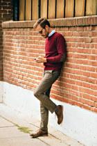 Frank & Oak sweater