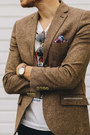 Topman-blazer