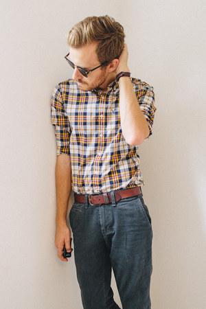 American Eagle shirt - American Eagle pants