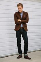 Topman blazer