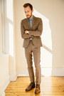 Topman-suit