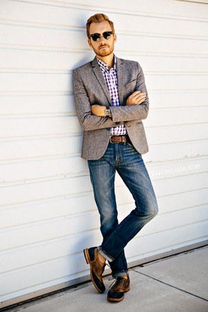 slim American Eagle jeans