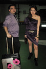 Lucca-dress-charles-keith-shoes-aldo-belt