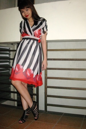 Soulier dress - ichigo