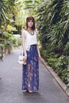 skirt - Alexander Wang bag