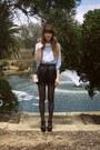 Thrifted-shirt-sportsgirl-bag-vintage-shorts-sportsgirl-heels-bow-lovisa