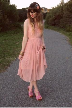 heels - dress
