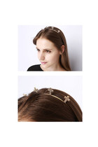 Not Applicable Hair Accessories