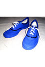 Blue-keds-shoes