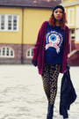 Jeffrey-campbell-shoes-h-m-leggings-h-m-cardigan-chicnova-t-shirt