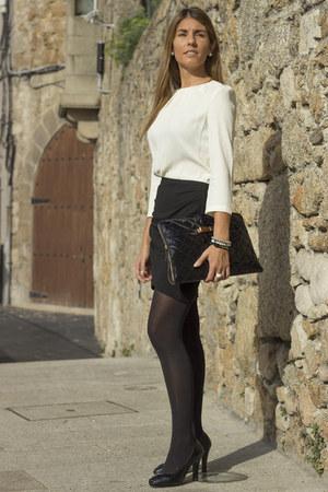 C Serrano heels