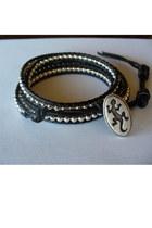 Wrap-bracelet-handmade-bracelet