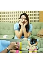 Soufeel bracelet - Soufeel ring