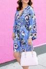 Violet-kimono-yumi-kim-dress-light-pink-satchel-kate-spade-bag