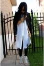 Ivory-freja-alexander-wang-boots-black-tuxedo-bcbg-jacket
