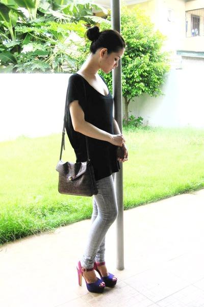Topshop jeans - Mi top