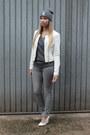 Cheap-monday-jeans-bershka-jacket-h-m-accessories