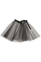 black net petticoat Style Icons Closet skirt