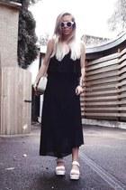 Choies dress - AlisonSman sandals