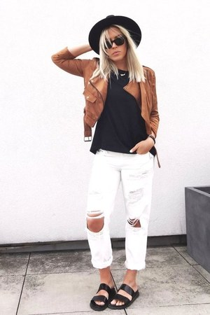 suede fringed style moi jacket
