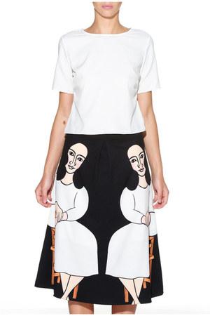 Style Mafia skirt