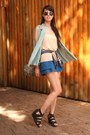 Aquamarine-hong-kong-shirt-heather-gray-alexander-wang-bag-blue-korea-shorts