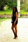 Black-schutz-heels