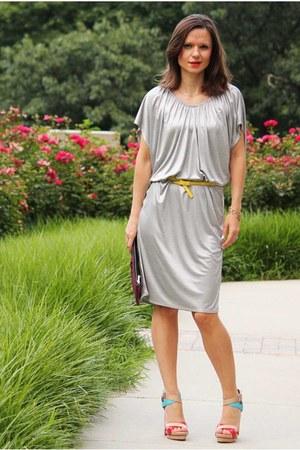 Vince Camuto heels - ADAM dress