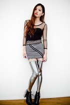 Black Milk Clothing leggings