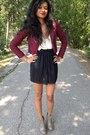H-m-blazer-american-apparel-skirt