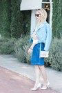 Jean-cosette-clothing-dress-zara-jacket-nordstrom-heels