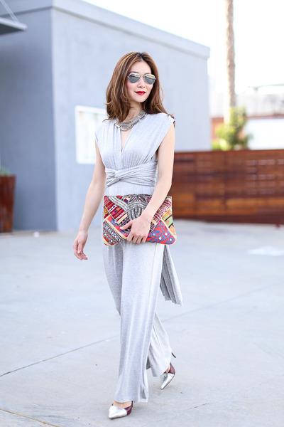 Antik Batik bag - The Shopping Bag jumper