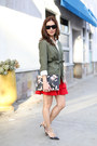 Topshop-blazer-givenchy-bag-super-sunglasses-valentino-pumps