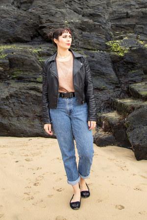 denim vintage jeans