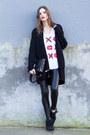 Black-leather-aritzia-leggings-black-rag-bone-bag-black-minkpink-cardigan