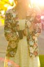 Ivory-aritzia-dress-deep-purple-aritzia-blazer
