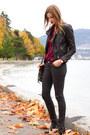 Black-topshop-boots-black-zara-jeans-black-topshop-jacket