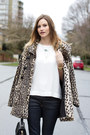 Tan-urban-outfitters-coat-navy-rag-bone-jeans-silver-nasty-gal-heels